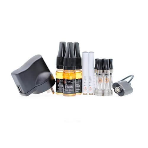 E-Liquid Kit