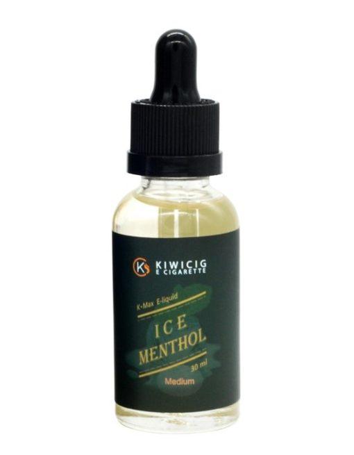 30ml E-Liquid Menthol vape juice