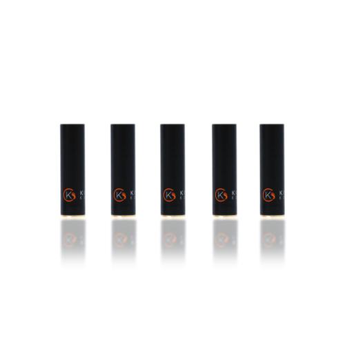 KiwiCig 5 black cartridges