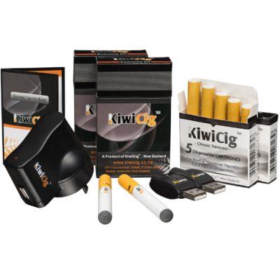 KiwiCig standard kit