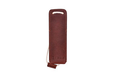 Kiwicig Kiwipod leather pouch