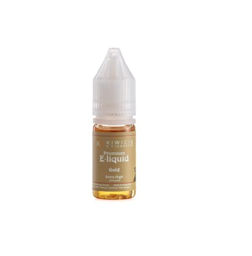 Kiwicig-Gold Extra High E Juice