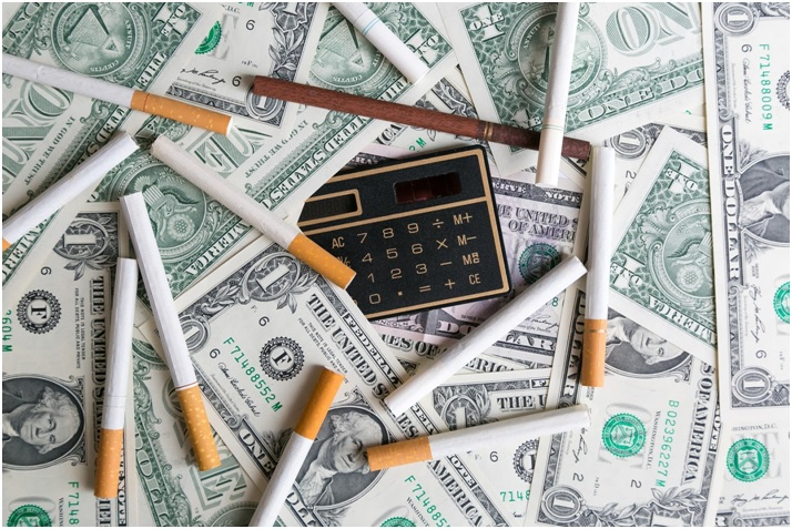 Costs of E-Cigs Vs Cigarettes: How Much Will You Save?
