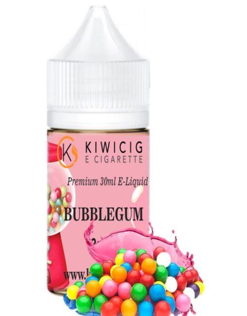 Kiwicig Bubble gum E-Liquid NZ