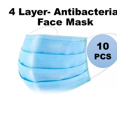 Face Mask 10pcs
